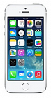 Apple iPhone 5S 64Gb Silver (A1457) LTE 4G