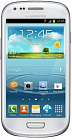 Samsung Galaxy S3 mini Value Edition I8200 8Gb White