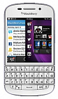 BlackBerry Q10 + 4G White