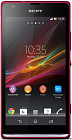 Sony Xperia SP C5302 Red