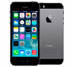 Apple iPhone 5S 32Gb Space Grey (A1533)