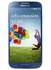 Samsung I9505 Galaxy S4 16Gb 4G LTE Blue РСТ